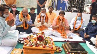 Photo of कोविड से सतर्कता बरतते हुए दिव्य व भव्य होगा कुम्भ: मुख्यमंत्री