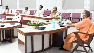 Photo of कोविड संक्रमण की वृद्धि के दृष्टिगत मेडिकल सुविधाओं को तेजी से सुदृढ़ किया जाए: मुख्यमंत्री