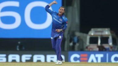 Photo of Mi vs KKR: कोलकाता नाइट राइडर्स के जबड़े से मुंबई इंडियंस ने छीना मैच, 10 रन से हारी केकेआर