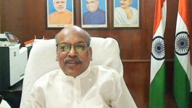 Photo of MoS IT Shri Sanjay Dhotre inaugurates 34th Foundation Day of C-DAC