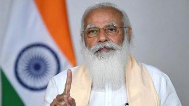 Photo of प्रधानमंत्री ने कोविड-19 के हालात पर राष्ट्र को संबोधित किया
