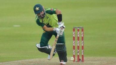 Photo of SA vs PAK: रिजवान के अर्धशतक की बदौलत पाकिस्तान ने जीता पहला टी20 मैच