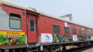 Photo of देश भर के पर्यटकों को लुभाने के लिए उत्तराखंड ने चलाया व्यापक अभियान