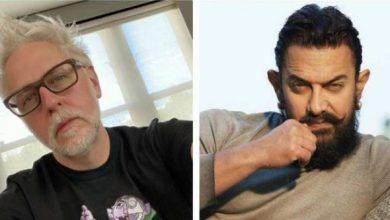 """Photo of आमिर खान की """"लगान"""" 'गार्डियंस ऑफ़ द गैलेक्सी' के निर्देशक जेम्स गन की पसंदीदा 'भारतीय' फ़िल्म है!"""