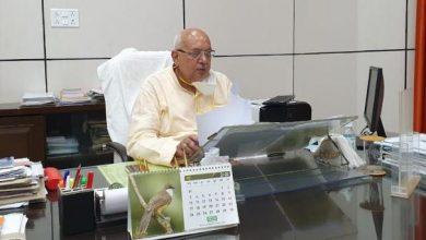 Photo of कृषि मंत्री सूर्य प्रताप शाही ने वेबिनार के माध्यम से प्रदेश में गेहूं खरीद की समीक्षा की
