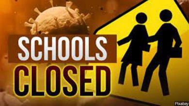Photo of कोविड संक्रमण के दृष्टिगत प्रदेश के सभी उच्च शिक्षण संस्थान आगामी 20 मई तक बंद