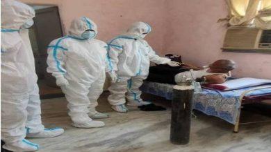 Photo of कोविड-19 के प्रसार के विरुद्ध लड़ाई में छावनी बोर्ड की नागरिक प्रशासन को सहायता
