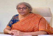 Photo of वित्त मंत्री श्रीमती निर्मला सीतारमण ने 11वें यूके-भारत आर्थिक और वित्तीय संवाद में भारतीय प्रतिनिधिमंडल का नेतृत्व किया