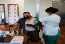Photo of लेबर ब्यूरो, चंडीगढ़ में कोविशील्ड टीकाकरण के लिए पहले टीकाकरण कैंप का आयोजन किया गया