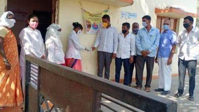 Photo of कोविड के लिए उपयुक्त व्यवहार का पालन करने से अहमदनगर जिले का एक और गांव कोविड मुक्त हो गया
