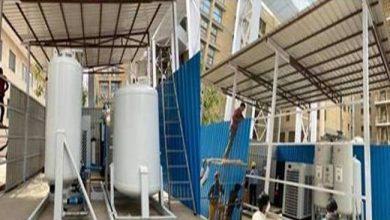 Photo of नई दिल्ली के एम्स और आरएमएल अस्पताल में पीएम केयर्स द्वारा वित्तपोषित दो हाई फ्लो मेडिकल ऑक्सीजन प्लांट स्थापित