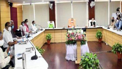 Photo of मरीजों को दवा, ऑक्सीजन, बेड तथा एम्बुलेंस की कमी न होने पाए : मुख्यमंत्री