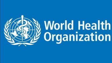 Photo of विश्व स्वास्थ्य संगठन ने प्रदेश सरकार के कार्यों की सराहना की है, जो सरकार के लिए प्रशंसा प्रमाण पत्र जैसा ही है
