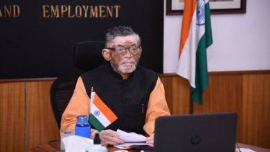 Photo of भारत श्रम शक्ति भागीदारी में लैंगिक अंतर कम करने का सामूहिक प्रयास कर रहा हैः श्रम मंत्री
