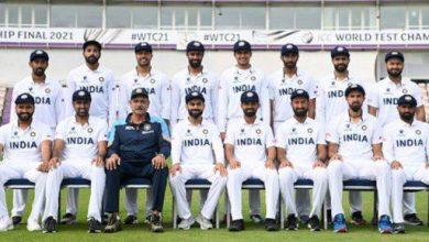 Photo of WTC फाइनल के लिए भारत की प्लेइंग इलेवन टीम का ऐलान,रोहित और गिल करेंगे ओपनिंग