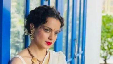 Photo of करीना कपूर खान नहीं, केवी विजयेंद्र प्रसाद चाहते हैं कि कंगना रनौत निभाएं सीता की भूमिका