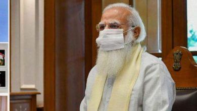 Photo of PM Modi ने कहा – टोक्यो ओलंपिक में जाने वाले सभी एथलीटों एवं सहयोगी स्टाफ को लगायें टीका