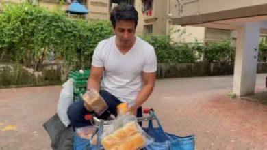 Photo of Sonu Sood Ki Supermarket: सोनू ने खोला नया सुपरमार्केट, वीडियो शेयर कर बताया अंडा और ब्रेड का दाम