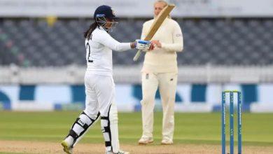 Photo of पहले ही मैच में आठवें नंबर पर उतर गदर मचाने वाली बल्लेबाज ने बता दिया गेम प्लान
