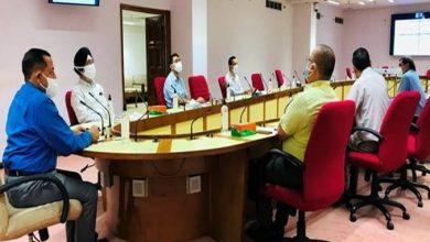 Photo of केंद्रीय मंत्री डॉ. जितेंद्र सिंह ने कहा कि इसरो अंतरिक्ष प्रौद्योगिकी के माध्यम से पूर्वोत्तर क्षेत्र की विकास परियोजनाओं में सहायता प्रदान करेगा