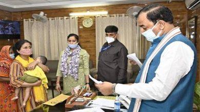 Photo of प्रदेश के कोने-कोने से आये सैकड़ों लोगों की शिकायतों को सुनकर त्वरित निस्तारण हेतु अधिकारियों को दिये निर्देश: केशव प्रसाद मौर्य
