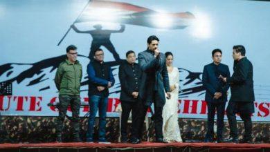 """Photo of अमेज़न प्राइम वीडियो ने कारगिल विजय दिवस पर """"शेरशाह"""" का ट्रेलर किया लॉन्च"""