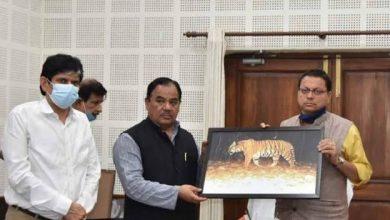 Photo of उच्च हिमालयी क्षेत्रों तक टाइगर की उपस्थिति स्थानीय निवासियों की सक्रिय भागीदारी का परिणाम: मुख्यमंत्री