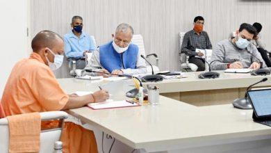 Photo of राज्य सरकार की 'ट्रेस, टेस्ट एण्ड ट्रीट' की नीति कोविड-19 के संक्रमण को नियंत्रित करने में उपयोगी सिद्ध हुई: मुख्यमंत्री