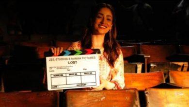 Photo of बहुप्रतीक्षित ज़ी स्टूडियोज और नमह पिक्चर्स का इन्वेस्टिगेटिव ड्रामा 'लॉस्ट' की आज से शूटिंग शुरू हो गयी है।
