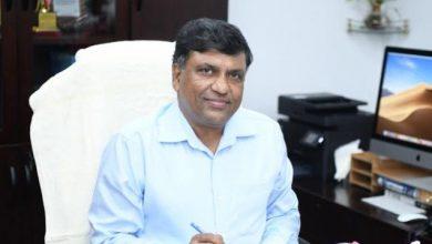 Photo of बिजनौर के राजीव विश्नोई बने टीएचडीसी इंडिया लिमिटेड के अध्यक्ष एवं प्रबंध निदेशक