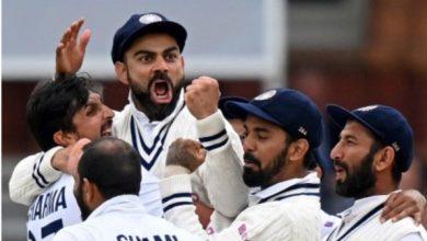 Photo of टीम इंडिया को बधाई देने वालों में सचिन, सहवाग सबसे आगे