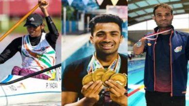 Photo of भारत के वॉटर स्पोर्ट्स खिलाड़ियों को पैरालंपिक खेलों में सर्वश्रेष्ठ प्रदर्शन करने का भरोसा