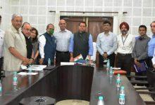 Photo of प्रदेश में उद्योगों को दिया जायेगा बढ़ावा, बनायी जायेगी उद्योगों के अनुकुल और अधिक कारगर नीतिः मुख्यमंत्री