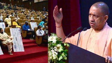 Photo of मीडिया समाज के सजग प्रहरी के रूप में सरकार का ध्यान ज्वलन्त मुद्दों की ओर दिलाता है: मुख्यमंत्री