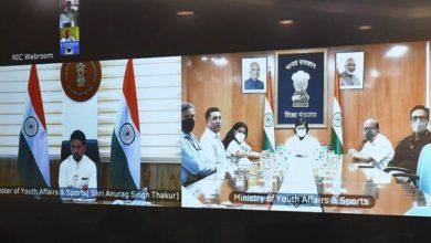 Photo of एनईपी भारत के युवाओं को भविष्य के लिए तैयार करेगा और भारत को दुनिया के सबसे बड़े कुशल कार्यबल में बदल देगा: अनुराग सिंह ठाकुर