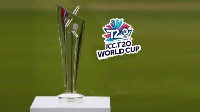 Photo of T20 World Cup 2021: इंतजार खत्म, कल आएगा विश्व कप का पूरा शेड्यूल, आईसीसी ने की घोषणा