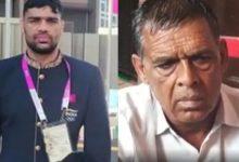 Photo of Tokyo Olympics 2021: सतीश यादव की हार पर बोले पिता, 11 टांके लगने के बाद भी बहादुरी से लड़ा बेटा