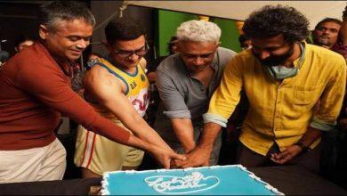 Photo of आमिर खान और करीना कपूर खान अभिनीत आमिर खान प्रोडक्शंस की 'लाल सिंह चड्ढा' की शूटिंग हुई पूरी!