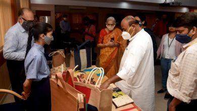 Photo of डॉ. वीरेंद्र कुमार ने ट्रस्ट द्वारा प्रदान की जाने वाली समावेशी शिक्षा के समग्र दृष्टिकोण की सराहना की