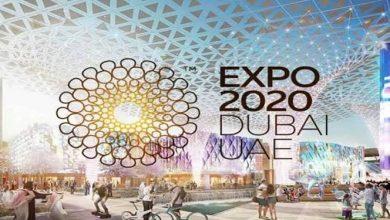 Photo of दुबई के एक्सपो 2020 में भारत पैवेलियन 5 ट्रिलियन डॉलर की अर्थव्यवस्था बनने की ओर गतिशील भारत की यात्रा प्रदर्शित करेगा