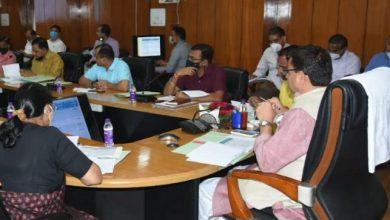 Photo of कॉलेजों में रोजगार परक शिक्षा के विषय भी संचालित किये जाने के दिये निर्देश: सीएम