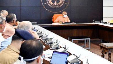 Photo of कोविड-19 से बचाव व उपचार की व्यवस्थाओं को पूरी तरह चुस्त-दुरुस्त बनाए रखने के निर्देश: मुख्यमंत्री