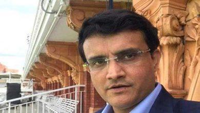 Photo of लव फिल्म्स ने क्रिकेट लीजेंड सौरव गांगुली पर बायोपिक की घोषित!