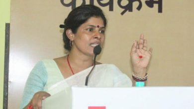Photo of महिला सशक्तिकरण उत्तर प्रदेश सरकार की भी प्राथमिकता रही मंत्री: श्रीमती स्वाति सिंह