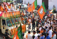 Photo of ऋषिकेश में जन आशीर्वाद रैली में प्रतिभाग करते हुएः सीएम पुष्कर सिंह धामी