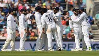 Photo of द ओवल टेस्ट 2021: भारत ने इंग्लैंड को 157 रनों से दी शिकस्त