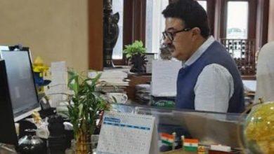 Photo of श्री सहगल ने ओडीओपी कार्यक्रम के उद्देश्यों से ब्रिटिश कौंसिल के प्रतिनिधिओं को कराया अवगत