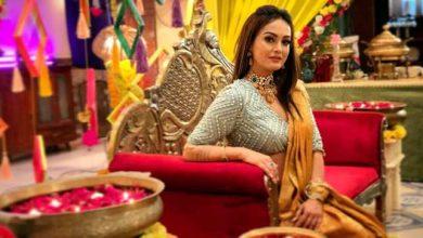 Photo of मीट में असुरक्षित महिला की भूमिका निभाकर खुश हैं निशा रावल