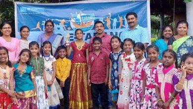 Photo of एसओएस चिल्ड्रेन्स विलेजेज के बच्चों ने वार्षिक सांस्कृतिक महोत्सव ʺई-तरंग 2020ʺ के ग्रैंड फिनाले में शानदार प्रदर्शन किया