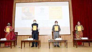 Photo of डॉ. हर्षवर्धन ने 'मानसून मिशन और उच्च प्रदर्शन कम्प्यूटिंग सुविधाओं में निवेश के आर्थिक लाभों के अनुमान' के बारे में एनसीएईआर रिपोर्ट जारी की